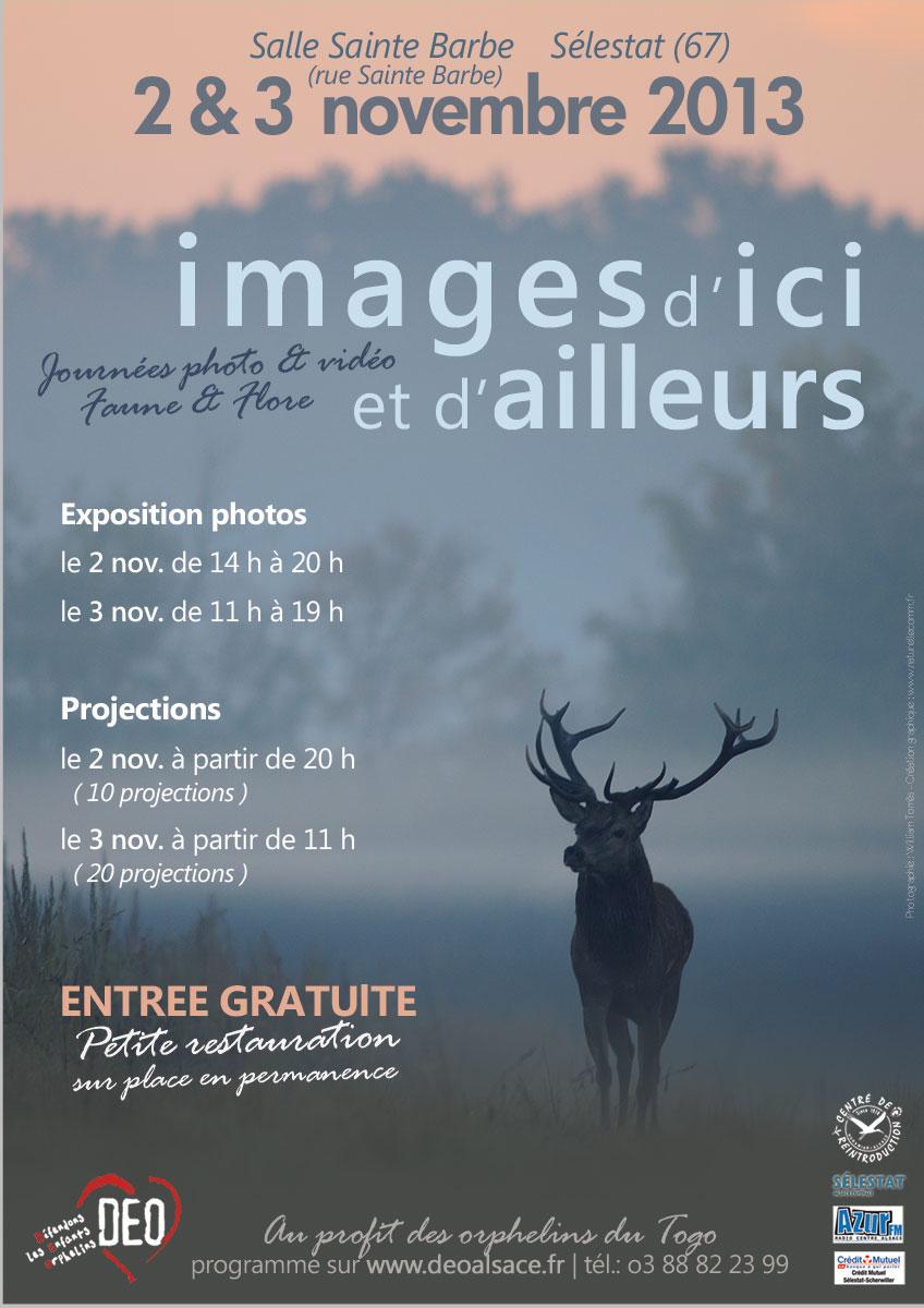 rencontres naturalistes seichamps Les cinquièmes rencontres naturalistes seichamps nature se dérouleront les 11, 12.